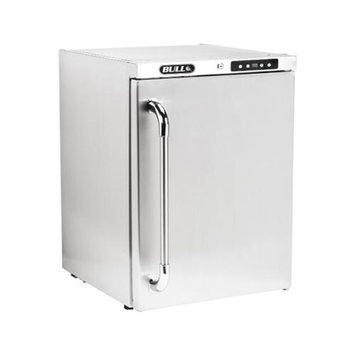 Bull Outdoor Products Premium Locking Outdoor Rated Refrigerator