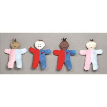 Childrens Factory Children s Factory CF100-007 Heart of Mine Babies 4 Pieces