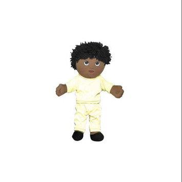 Childrens Factory Children s Factory CF100-732 Black Boy in Sweat Suit