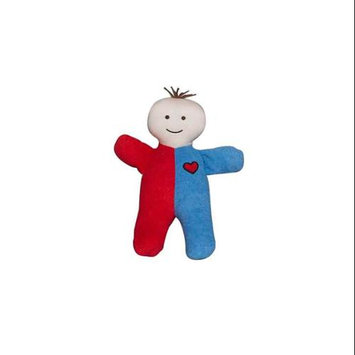 Childrens Factory Children s Factory CF100-774 Heart of Mine- White Baby- Red- Blue