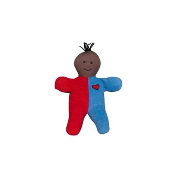 Childrens Factory Children s Factory CF100-775 Heart of Mine- Black Baby- Red- Blue
