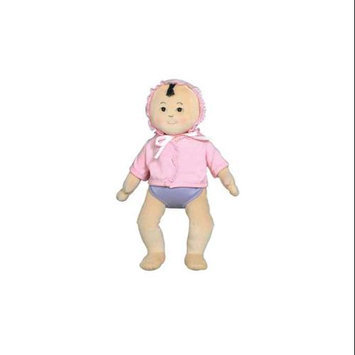 Childrens Factory Children s Factory CF100-782 Baby Bottoms- Asian Girl
