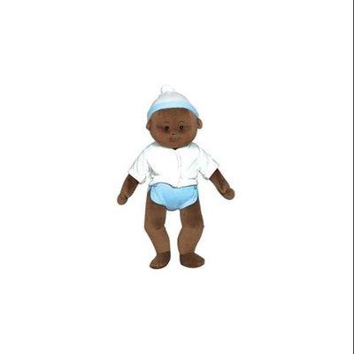 Childrens Factory Children s Factory CF100-787 Baby Bottoms- Black Boy