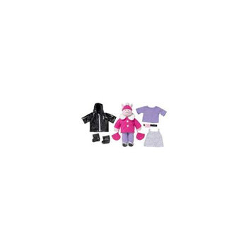 Childrens Factory Children s Factory CF100-755 Any Weather Pig