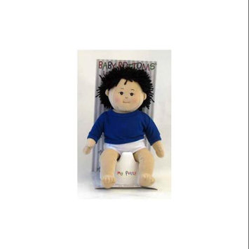 Childrens Factory Children s Factory CF100-789 Baby Bottoms with Potty- Asian Boy