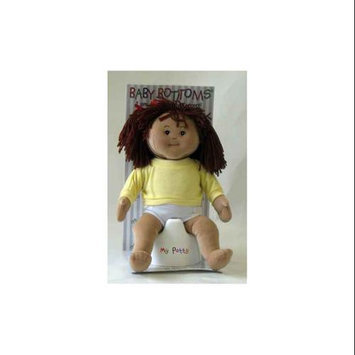 Childrens Factory Children s Factory CF100-792 Baby Bottoms with Potty- Hispanic Girl