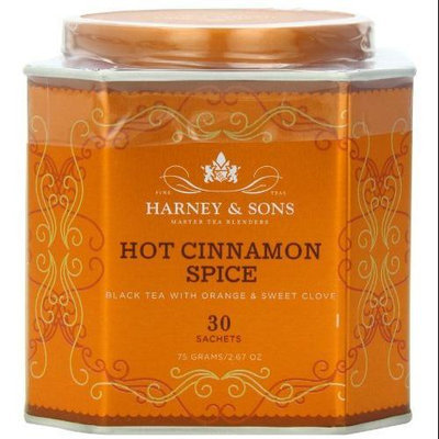 Harney & Sons Hot Cinnamon Spice 30ct