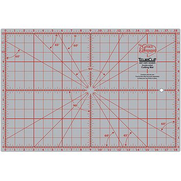 Grace Company TrueCut Double Sided Rotary Cutting Mat-12