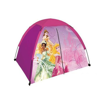 Exxel Outdoors Disney Princess 4x3 ft. Outdoor Playtent with Floor