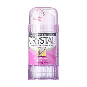 Crystal Crystal Deodorant Stick 125 g