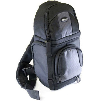 Bower SCB1450 Digital Pro Series Sling SLR Backpack