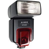 Bower Power Zoom AutoFocus Flash for Nikon Digital Cameras
