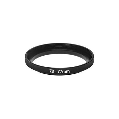 Bower 72-77mm Step-Up Adapter Ring