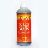 Island of the Gods GODSCI Cinnamon Paste Pack of 12
