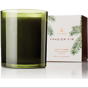 Thyme Fraiser Fir Poured Candle