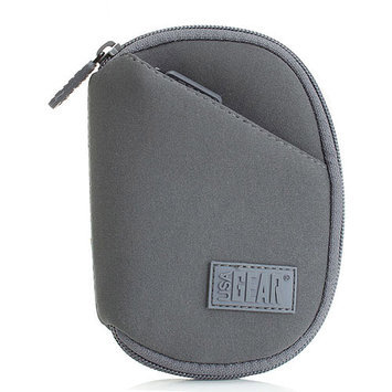 Accessory Power USA GEAR CP4 (GEAR-CP4-GREY) Gray Camera Carrying Case