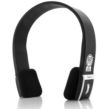 Accessory Power GOgroove Professional GG-AIR-BAND Headset