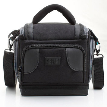 Accessory Power USA Gear Deluxe Digital SLR Camera Case Bag for Nikon Cams