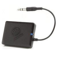 Accessory Power GOgroove BlueGate Bluetooth Receiver, Black