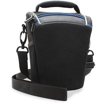 Accessory Power USA GEAR GRQLQTL100BKEW Top Loading Digital SLR Camera Bag