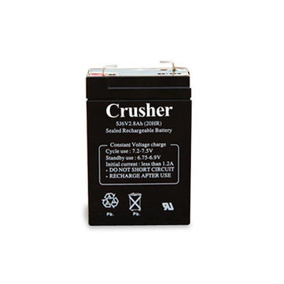 Trend Sports Crusher 4 Hour Rechargeable Battery