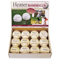 Trend Sports Heater Leather Machine Balls