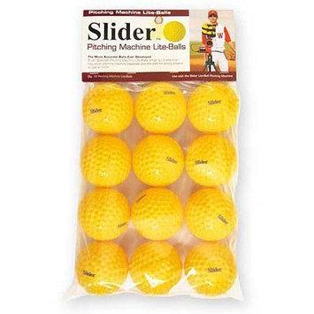 Heater Trend Sports Slider Pitching Machine Lite-Balls