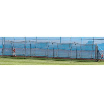 Heater Xtender 48' Home Batting Cage