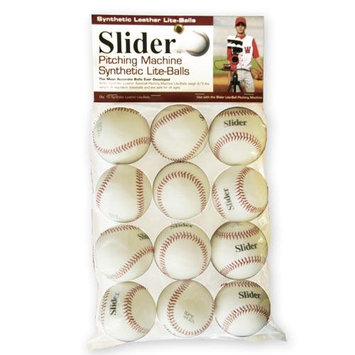 Heater Sports SLB49 - Slider Lite Synthetic Leather Pitching Machine B