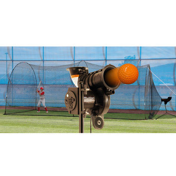 Trend Sports Heater Power Alley Lite & Power Alley Cage PA299