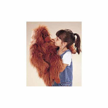 Folkmanis Orangutan Hand Puppet - 2270