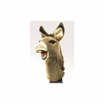 Folkmanis Donkey Stage Puppet Stage Puppet - 2908