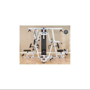 Body-Solid EXM-4000S Selectorized Home Gym