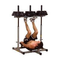 Powerline PVLP156X Vertical Leg Press Machine