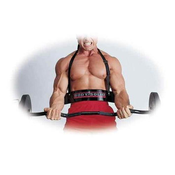 Body-Solid Tools BB23 Bicep Bomber