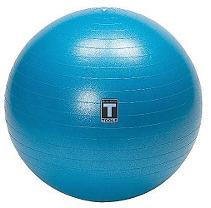 Body-Solid BSTSB75 75cm Exercise Balls in Blue