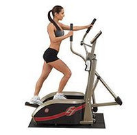 Best Fitness BFE1 Center Drive Cross Trainer Elliptical