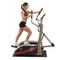 Best Fitness BFE1 Center Drive Cross Trainer Elliptical