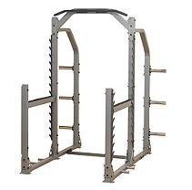 Sams Club Body Solid Pro Club-Line Multi Squat Rack