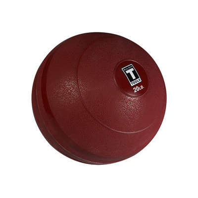 Body Solid Tools BSTHB30 30lb Slam Ball