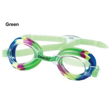 Speedo Tie-Dye Swim Goggles - Kids