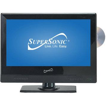 Supersonic 13.3