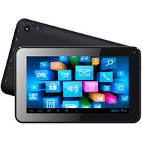 Supersonic Matrix MID SC-2074JB 8GB Tablet - 7in. - Wireless LAN - ARM Cortex A7 1 GHz - Black