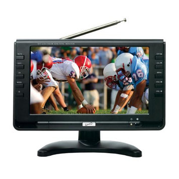 Supersonic SC499 9 Portable LCD TV (SC499)