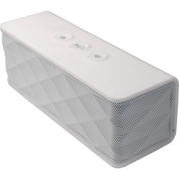 Supersonic SC-1365W Rechargeable Bluetooth Speaker