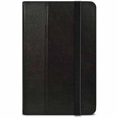 Jwin Electronics Corporation Jwin U71UNIFBK Universal Folio Case For 7-8in Tab