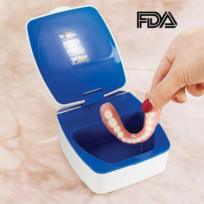 Taylor Gifts Uv Denture Sterilizer