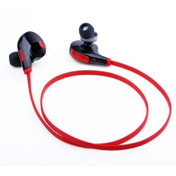 Minisuit Sporty Jogging Wireless Earbuds Headphones with Microphone
