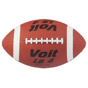 Voit Products Junior Rubber Football Deflated