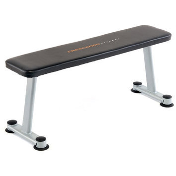 Crescendo Fitness Flat Bench - by Lion Sports - 80242